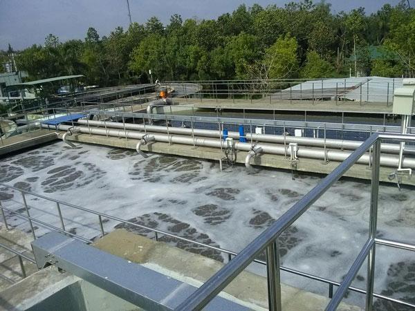 Công nghệ thu gom và xử lý nước rác