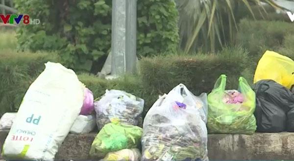 Thừa Thiên - Huế: Chi 17 tỉ đồng di dời dân khu vực bãi rác